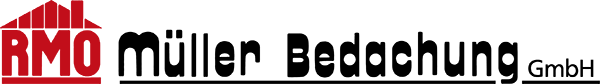 MÜLLER BEDACHUNG GMBH Logo